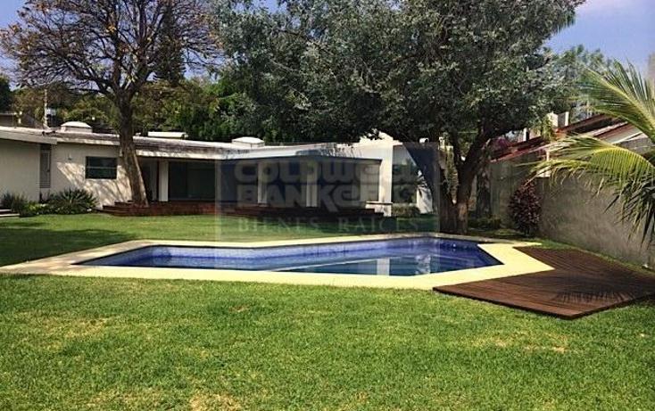 Foto de casa en venta en  1, vista hermosa, cuernavaca, morelos, 476629 No. 14