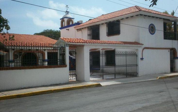 Foto de casa en venta en, ixchel, benito juárez, quintana roo, 1904592 no 01