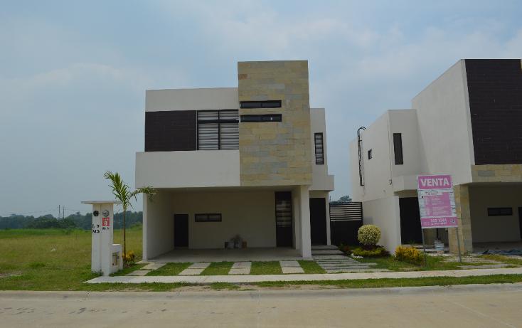 Foto de casa en venta en, ixtacomitan 1a sección, centro, tabasco, 1317221 no 01