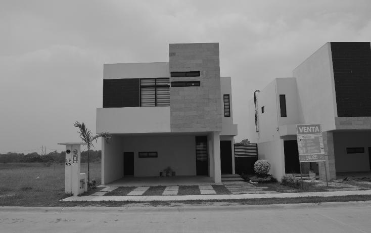 Foto de casa en venta en  , ixtacomitan 1a sección, centro, tabasco, 1317221 No. 01