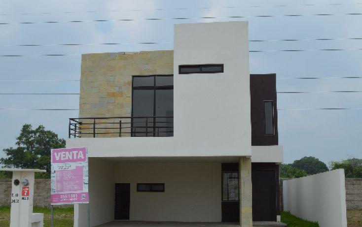 Foto de casa en venta en, ixtacomitan 1a sección, centro, tabasco, 1317221 no 02