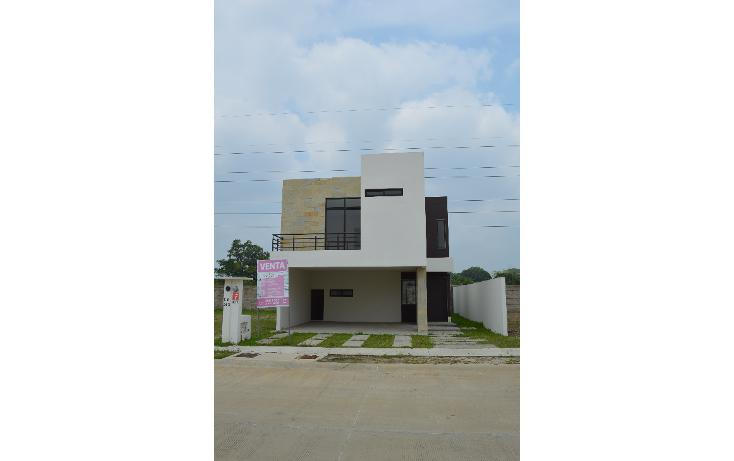 Foto de casa en venta en  , ixtacomitan 1a sección, centro, tabasco, 1317221 No. 02