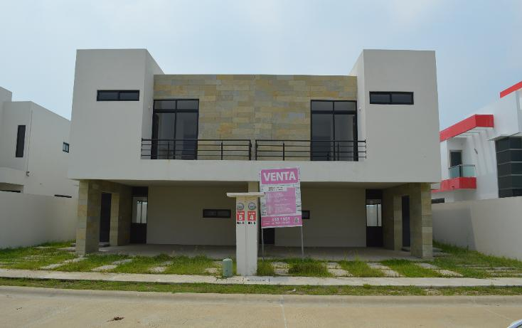 Foto de casa en venta en  , ixtacomitan 1a sección, centro, tabasco, 1317221 No. 05