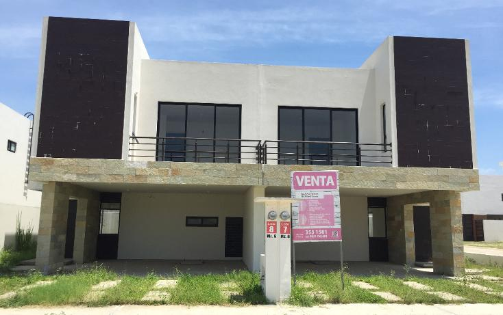 Foto de casa en venta en  , ixtacomitan 1a sección, centro, tabasco, 1317221 No. 06
