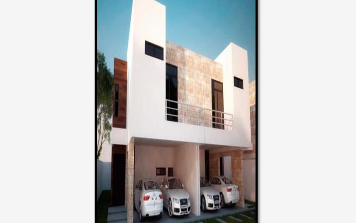 Foto de casa en venta en  , ixtacomitan 1a sección, centro, tabasco, 1426143 No. 01
