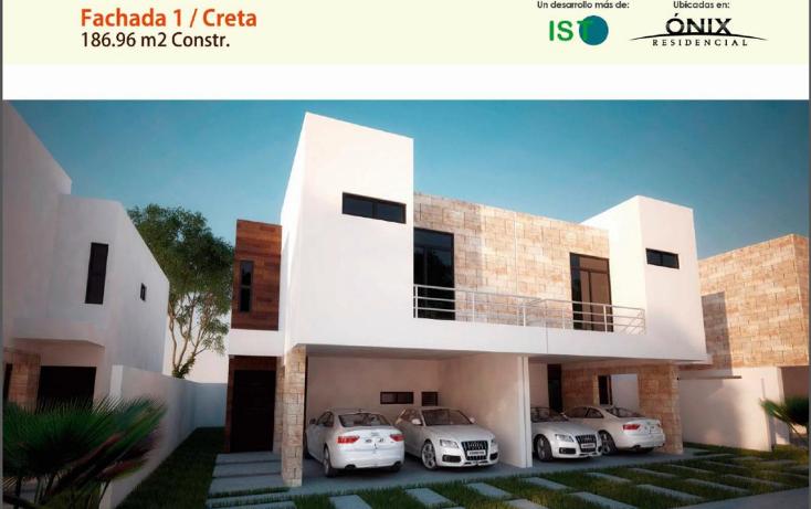 Foto de casa en venta en  , ixtacomitan 1a sección, centro, tabasco, 1526557 No. 02