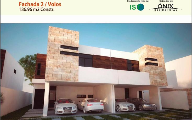 Foto de casa en venta en  , ixtacomitan 1a sección, centro, tabasco, 1526557 No. 03