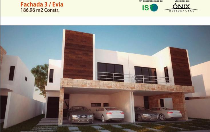 Foto de casa en venta en  , ixtacomitan 1a sección, centro, tabasco, 1526557 No. 04