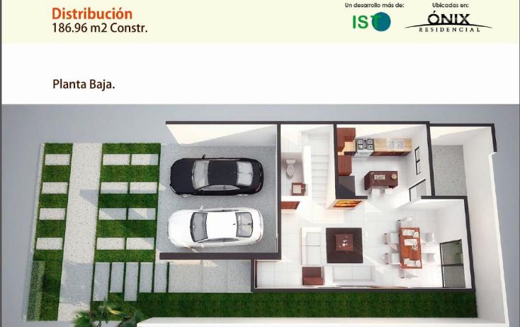 Foto de casa en venta en  , ixtacomitan 1a sección, centro, tabasco, 1526557 No. 05
