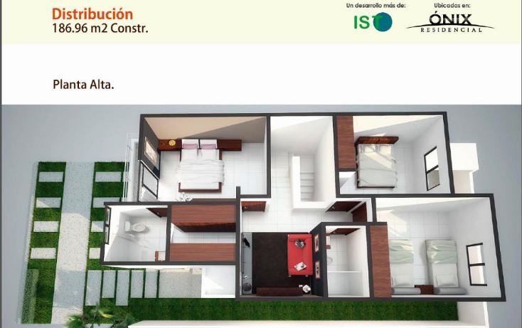 Foto de casa en venta en  , ixtacomitan 1a sección, centro, tabasco, 1526557 No. 06