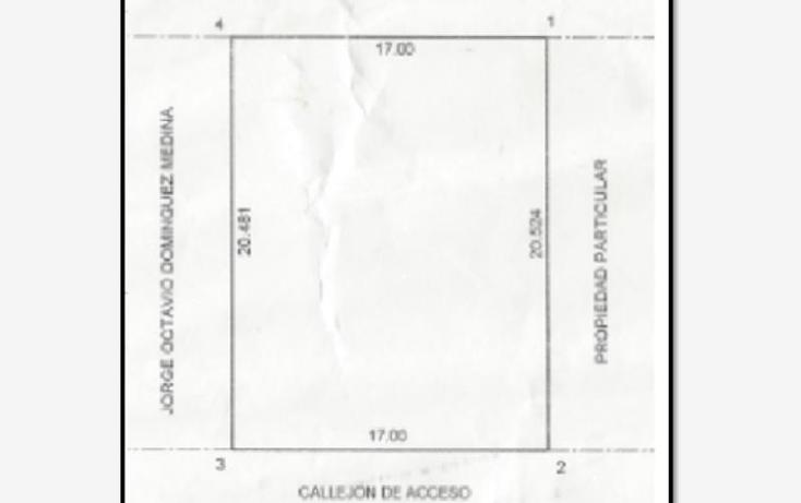 Foto de terreno habitacional en venta en  , ixtacomitan 1a secci?n, centro, tabasco, 1537658 No. 01