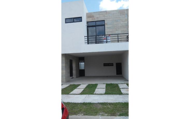 Foto de casa en venta en  , ixtacomitan 1a sección, centro, tabasco, 1578176 No. 01