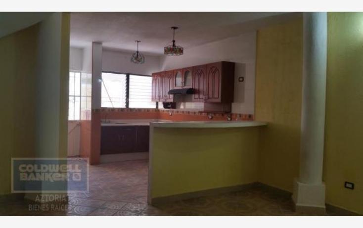 Foto de casa en venta en  , ixtacomitan 1a sección, centro, tabasco, 1699068 No. 06
