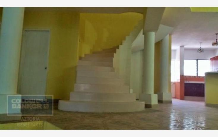 Foto de casa en venta en  , ixtacomitan 1a sección, centro, tabasco, 1699068 No. 08
