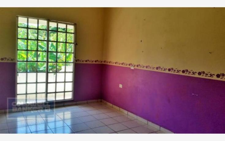 Foto de casa en venta en  , ixtacomitan 1a sección, centro, tabasco, 1699068 No. 11