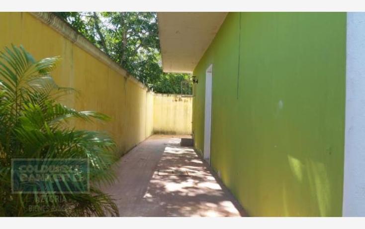 Foto de casa en venta en  , ixtacomitan 1a sección, centro, tabasco, 1699068 No. 12