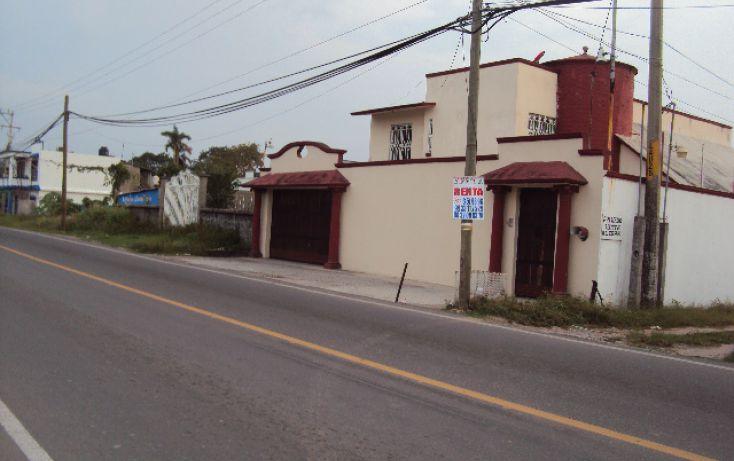 Foto de casa en renta en, ixtacomitan 1a sección, centro, tabasco, 1700494 no 01