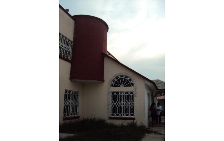 Foto de casa en renta en  , ixtacomitan 1a secci?n, centro, tabasco, 1700494 No. 02