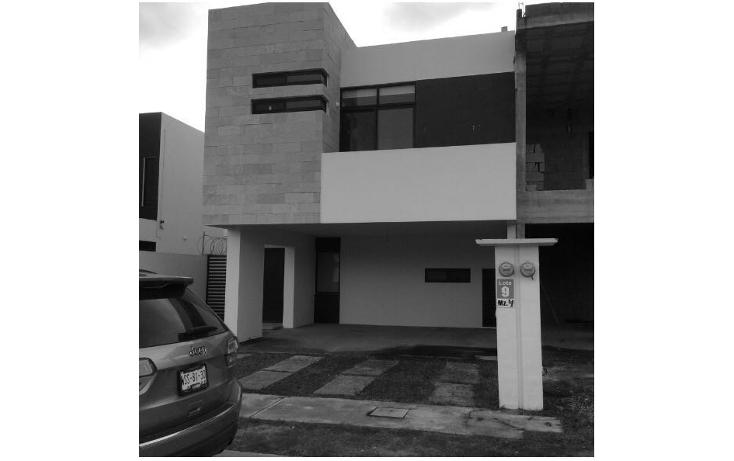 Foto de casa en renta en  , ixtacomitan 1a sección, centro, tabasco, 2019190 No. 01
