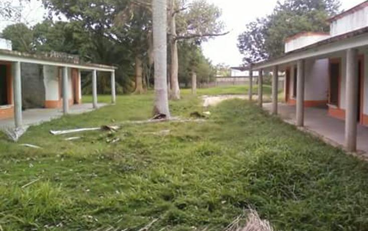 Foto de terreno comercial en venta en  , ixtacomitan 2a secc, centro, tabasco, 1095109 No. 01