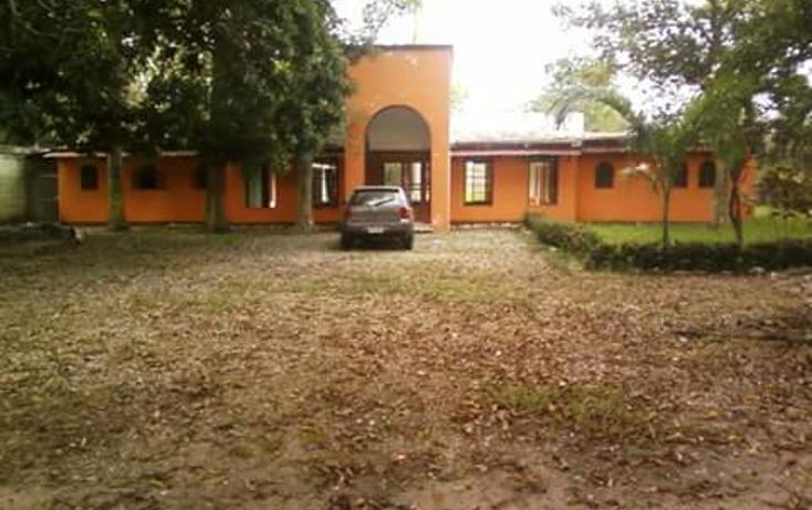 Foto de terreno comercial en venta en  , ixtacomitan 2a secc, centro, tabasco, 1095109 No. 02