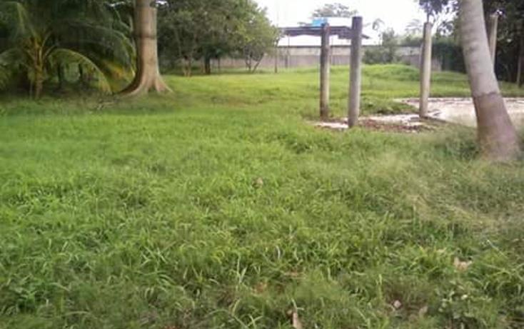 Foto de terreno comercial en venta en  , ixtacomitan 2a secc, centro, tabasco, 1095109 No. 04