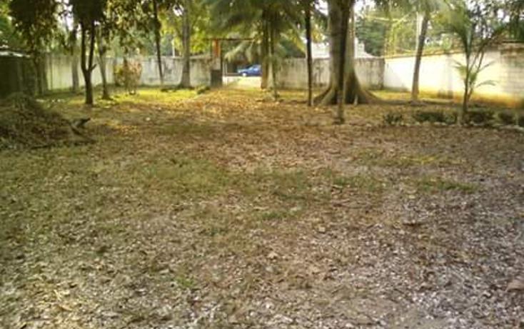 Foto de terreno comercial en venta en  , ixtacomitan 2a secc, centro, tabasco, 1095109 No. 05