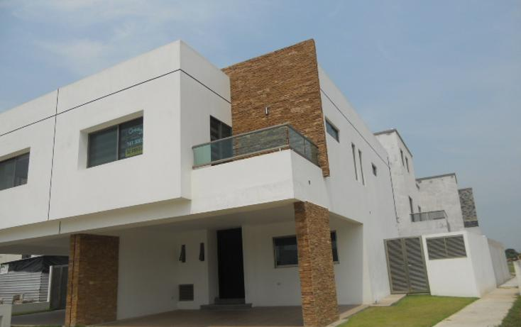 Foto de casa en renta en  , ixtacomitan 2a secc, centro, tabasco, 1928999 No. 01