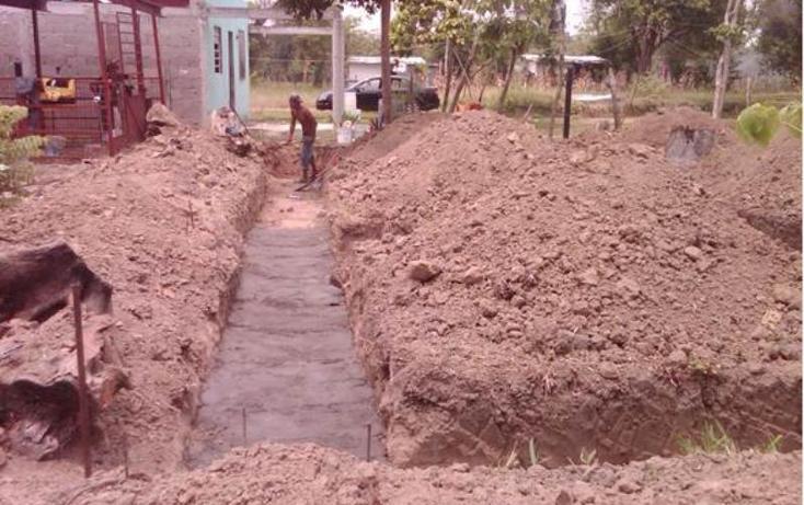 Foto de terreno habitacional en venta en  , ixtacomitan 3a sección, centro, tabasco, 1437193 No. 01