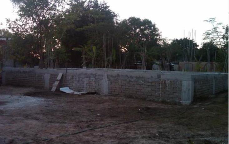 Foto de terreno habitacional en venta en  , ixtacomitan 3a sección, centro, tabasco, 1437193 No. 03