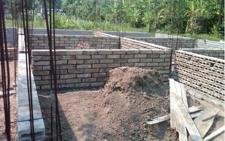 Foto de terreno habitacional en venta en  , ixtacomitan 3a sección, centro, tabasco, 1437193 No. 07