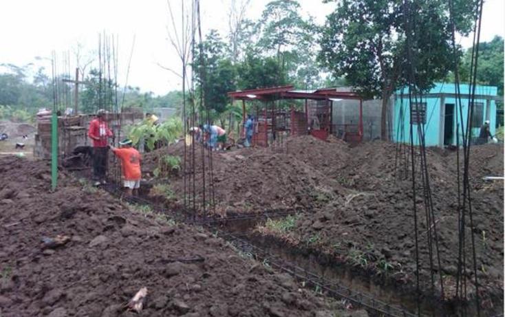 Foto de terreno habitacional en venta en  , ixtacomitan 3a secci?n, centro, tabasco, 1437193 No. 10