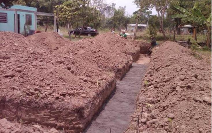 Foto de terreno habitacional en venta en  , ixtacomitan 3a sección, centro, tabasco, 1437193 No. 13