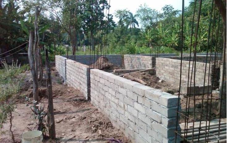 Foto de terreno comercial en venta en  , ixtacomitan 3a secci?n, centro, tabasco, 1466523 No. 06