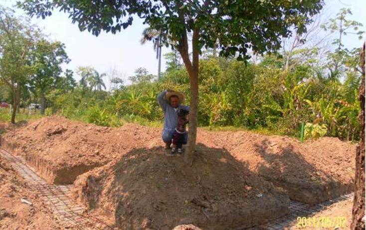 Foto de terreno comercial en venta en  , ixtacomitan 3a sección, centro, tabasco, 1466523 No. 11