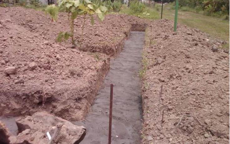Foto de terreno comercial en venta en  , ixtacomitan 3a secci?n, centro, tabasco, 1466523 No. 14
