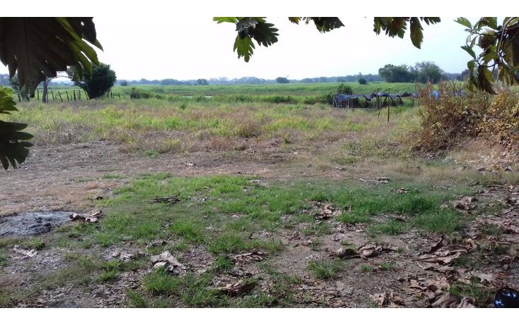 Foto de terreno habitacional en venta en  , ixtacomitan 3a secci?n, centro, tabasco, 1876508 No. 06