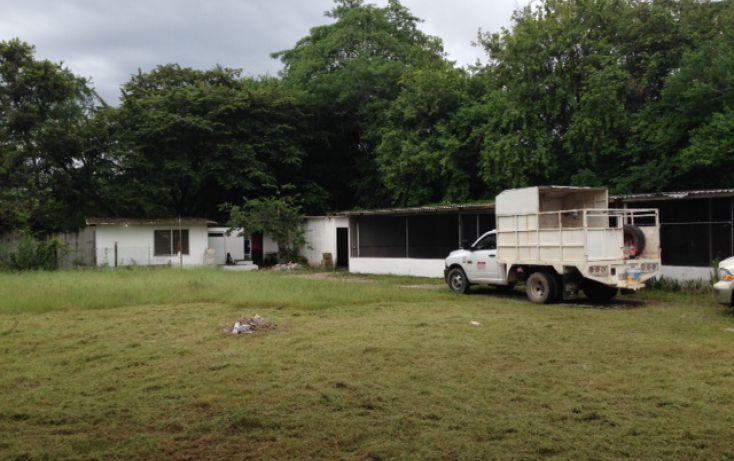 Foto de terreno comercial en venta en, ixtacomitan 5a sección, centro, tabasco, 1192359 no 01