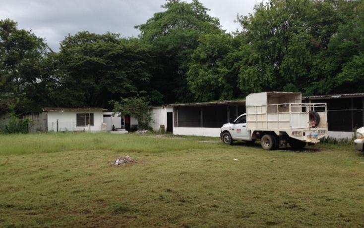 Foto de terreno comercial en venta en  , ixtacomitan 5a sección, centro, tabasco, 1192359 No. 01