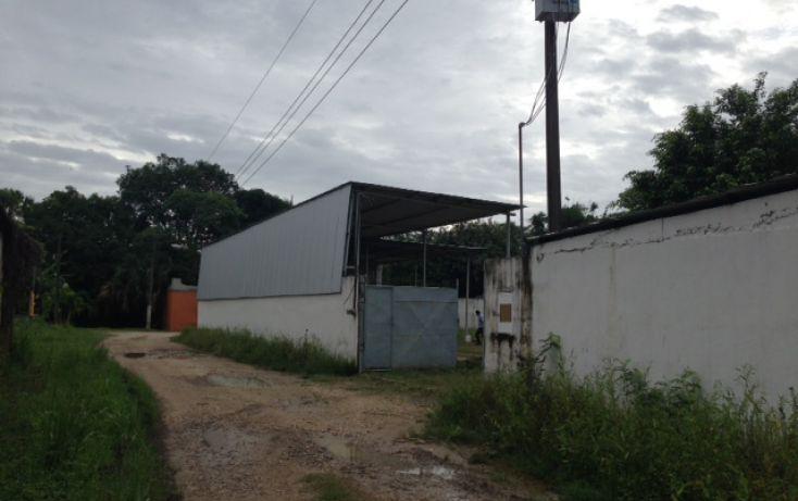 Foto de terreno comercial en venta en, ixtacomitan 5a sección, centro, tabasco, 1192359 no 03