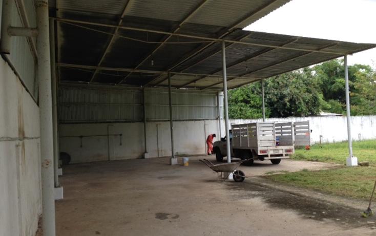 Foto de terreno comercial en venta en  , ixtacomitan 5a sección, centro, tabasco, 1192359 No. 06