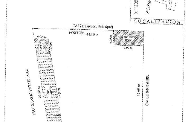 Foto de terreno comercial en venta en, ixtacomitan 5a sección, centro, tabasco, 1192359 no 08