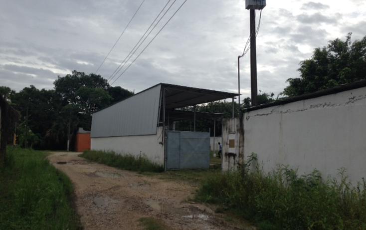 Foto de terreno comercial en renta en  , ixtacomitan 5a sección, centro, tabasco, 1192361 No. 03