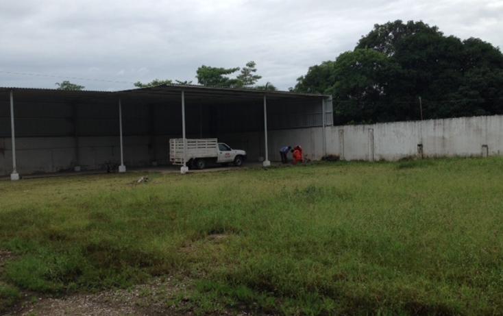 Foto de terreno comercial en renta en  , ixtacomitan 5a sección, centro, tabasco, 1192361 No. 07