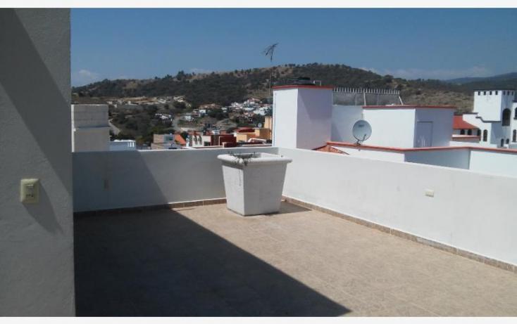 Foto de casa en venta en ixtapa 6, ixtapita, ixtapan de la sal, estado de méxico, 818237 no 15