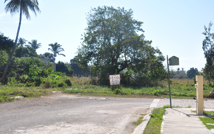Foto de terreno habitacional en venta en  , ixtapa centro, puerto vallarta, jalisco, 1058141 No. 01