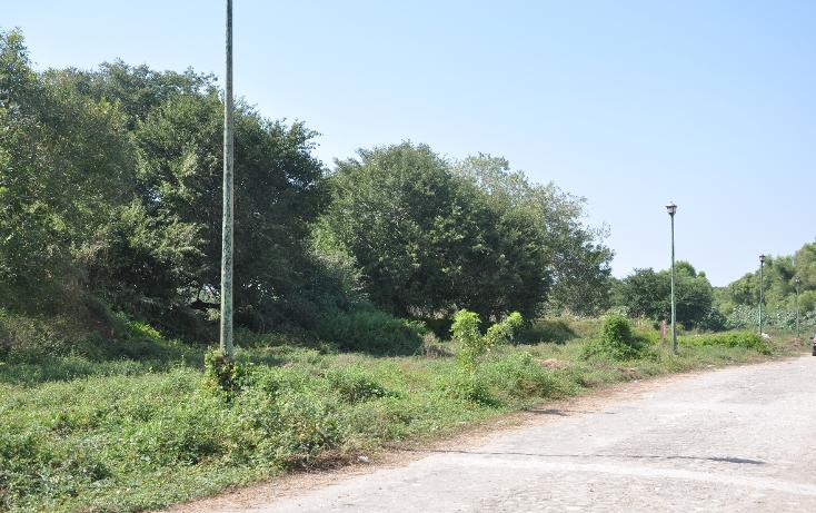 Foto de terreno habitacional en venta en  , ixtapa centro, puerto vallarta, jalisco, 1058161 No. 01