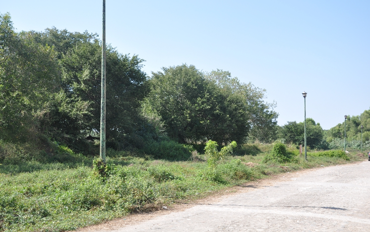 Foto de terreno habitacional en venta en  , ixtapa centro, puerto vallarta, jalisco, 1096367 No. 03