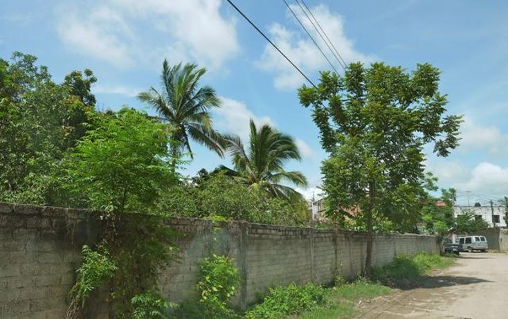 Foto de terreno habitacional en venta en  , ixtapa centro, puerto vallarta, jalisco, 1132333 No. 01