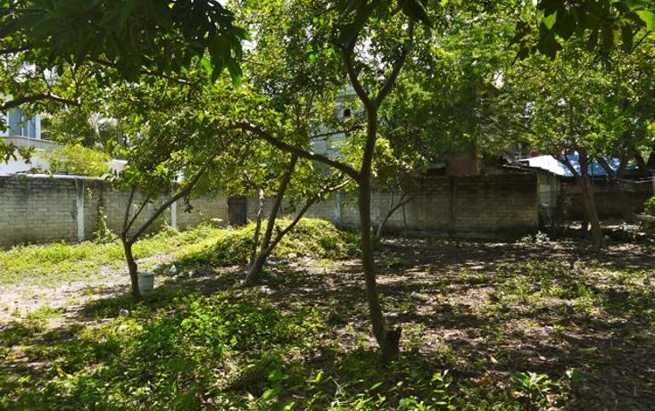 Foto de terreno habitacional en venta en  , ixtapa centro, puerto vallarta, jalisco, 1132333 No. 03